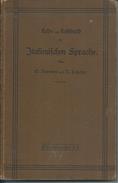 L182 -ITALIENISCHEN SPRACHE - 1899 - Libri Vecchi E Da Collezione