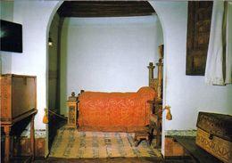 1 AK Spanien * Das Schlafzimmer Von El Greco Im Museum In Toledo * - Toledo