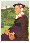 1933  N° 76    CARTE FETE NATIONALE     CATALOGUE ZUMSTEIN - Suisse