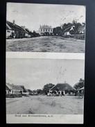 AK ENGELHARTSTETTEN Groisenbrunn B. Gänserndorf 1914 // D*21657 - Gänserndorf