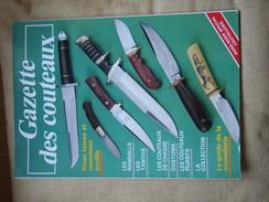 Gazette Des Couteaux - Books, Magazines  & Catalogs