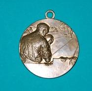 Ancienne Médaille Pétanque - Bowls - Pétanque