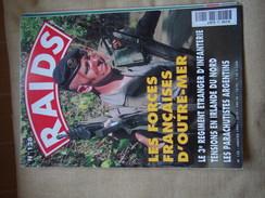 RAIDS NUM2RO 128 - Books, Magazines  & Catalogs
