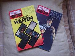 Histoire De La Ss En Deux Tomes - Livres, Revues & Catalogues