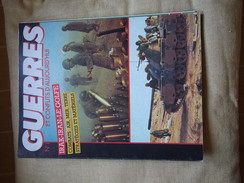 GUERRES D AUJOURD HUI LE CONFLIT IRAN IRAK - Livres, Revues & Catalogues
