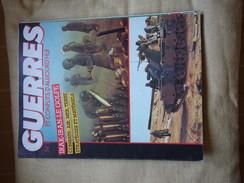 GUERRES D AUJOURD HUI LE CONFLIT IRAN IRAK - Libri, Riviste & Cataloghi
