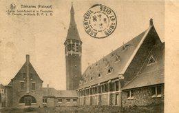 BELGIQUE(BLEHARIES) - Belgique