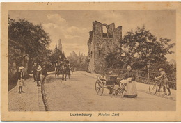 LUXEMBOURG = HUOLEN ZANT - Luxemburgo - Ciudad