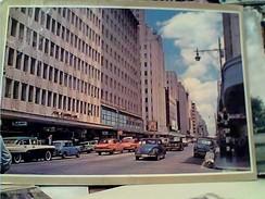SOUTH AFRICA JOHANNESBURG Commissioner Street AUTO CAR  VW BEETLE  VESPA  MINI COOPER  V1975  FV9010 - Zuid-Afrika