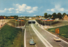 VW Käfer,Opel Rekord P II,Rendsburg,ungelaufen - Turismo