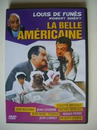 DVD Du Film La Belle Américaine - Comédie