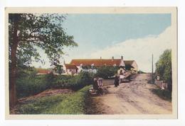 Chabris, La Claye Et Pont Sur Le Fouzon, C.I.M., Collection Gallier - France
