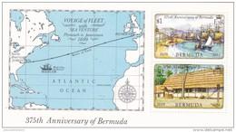 Bermuda Hb 4 - Bermudas