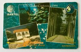 UN Global Conference 14CBDB