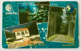 UN Global Conference 15CBDB