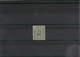BOLIVIE Année 1968 N°Y/T :7* Côte: 90,00 € - Bolivie