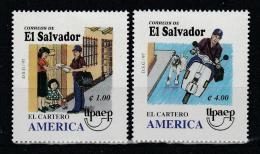 EL  SALVADOR   1997   **   MNH   UPAEP - Salvador