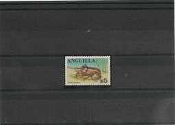 ANGUILLA  Années 1967/68 N° Y/T : 15** - Anguilla (1968-...)