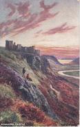 PC Pennard Castle - Wales - Raphael Tuck  (26015) - Wales