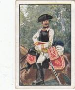 Deutsche Uniformen Friedrichs Le Grand -  N° 78 - Cartes De Cigarettes Allemandes STURM De 1932 - Sturm