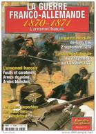 GUERRE FRANCO ALLEMANDE 1870 1871 ARMEMENT FRANCAIS ARME FUSIL CARABINE PISTOLET REVOLVER BAIONNETTE SABRE IMPORT USA - Decorative Weapons