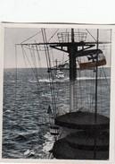 Photo 96 SALEM - 3ème Reich - Marine Allemande / Dienst Und Leben Der Matrosen - Documenti