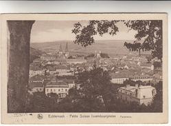 Echternach, Petit Suisse Luxembourgeoise, Panorama (pk31543) - Echternach
