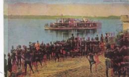 Congo Bopoto Founding A New Mission 1911 - Congo - Kinshasa (ex Zaire)