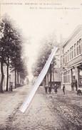 BAELEN-OP-NETHE - Steenweg Op Burg-Léopold - Baelen