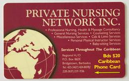 Private Nursing Network