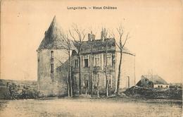 LONGVILLIERS VIEUX CHATEAU 14 - Autres Communes