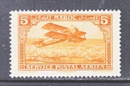 MOROCCO  C 1  * - Morocco (1891-1956)