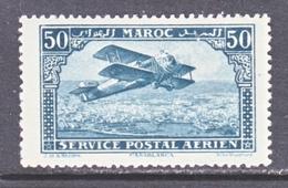 MOROCCO  C 3  * - Morocco (1891-1956)
