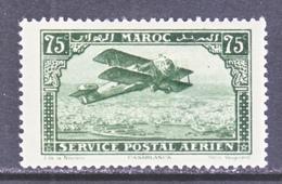 MOROCCO  C 5  * - Morocco (1891-1956)