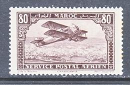 MOROCCO  C 6  * - Morocco (1891-1956)