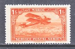 MOROCCO  C 7  * - Morocco (1891-1956)