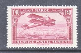 MOROCCO  C 8  * - Morocco (1891-1956)