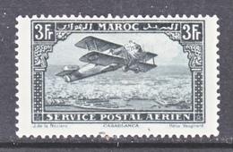 MOROCCO  C 11 * - Morocco (1891-1956)