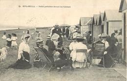 RIVA BELLA PETITE POTINIERE DEVANT LES CABINES 14 - Riva Bella