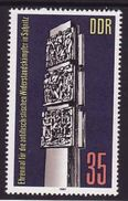LOTE 1075  ///  ALEMANIA DDR  AÑO 1981  -  YVERT Nº: 2293  **MNH - [6] Oost-Duitsland
