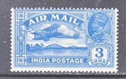 INDIA C 2   * - Airmail