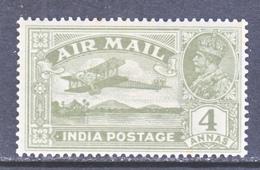 INDIA C 3   * - Airmail