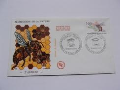 FRANCE (1979) ABEILLE - FDC