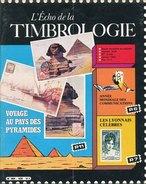 L'Echo De La Timbrologie Année 1983 10 Numéros - Français (àpd. 1941)