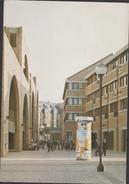 Grote Kaart Louvain La Neuve Ottignies Universite Catholique - Ottignies-Louvain-la-Neuve