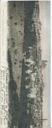 BOURGES - CARTE LETTRE- Panorama De La Ville , Vue Prise De Beauregard (colorisée) - Bourges