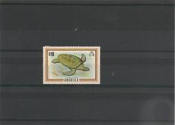 ANGUILLA Année 1975 N°Y/T : 185** - Anguilla (1968-...)