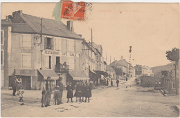 12.Séverac.Rue De La Gare. - Other Municipalities