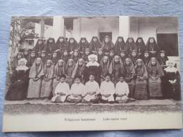 RELIGIEUSES LAOCIENNES - Laos