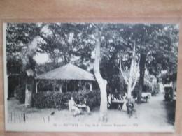 METTRAY . CAP DE LA COLONIE BOSQUETS - Mettray